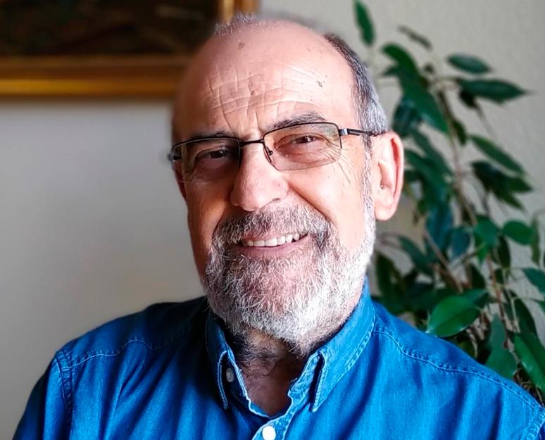 Enrique Roca Cobo