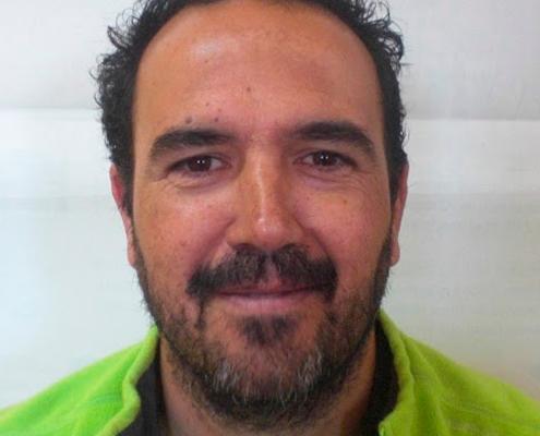 Juan Antonio Rodríguez Bueno