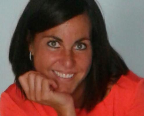 Laura Vázquez Mendi