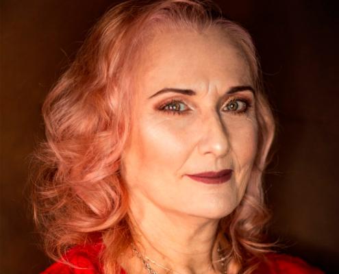 Mª Dolores García Mojeda