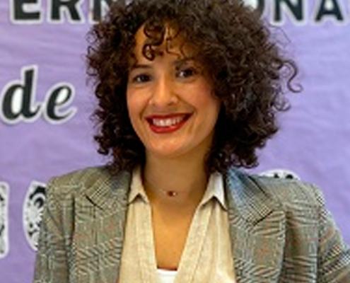 Paula Santo Domíngo Martínez