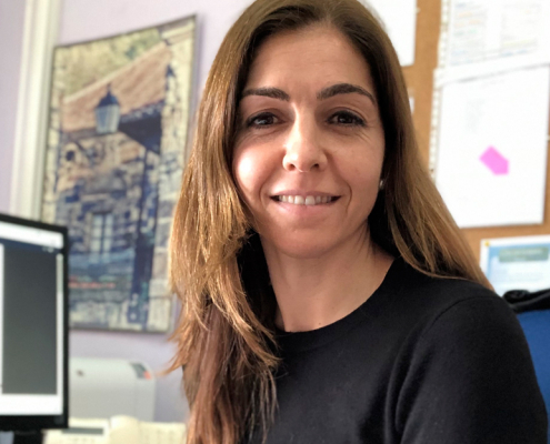 Rebeca Haya Fernández