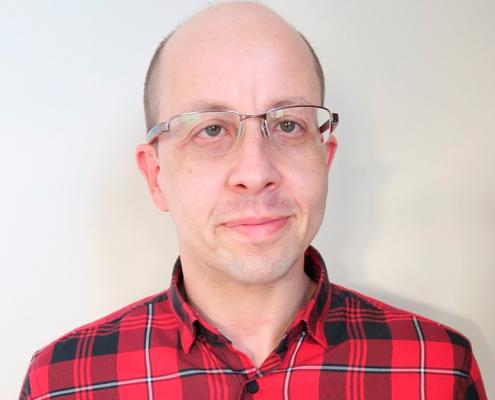 Ricardo Saavedra Fdez.-Combarro