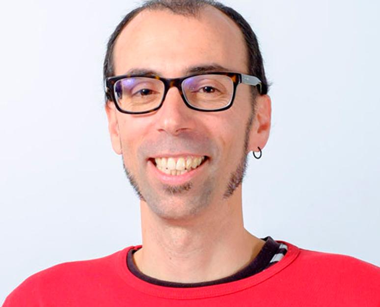 Fernando Domínguez Hernández
