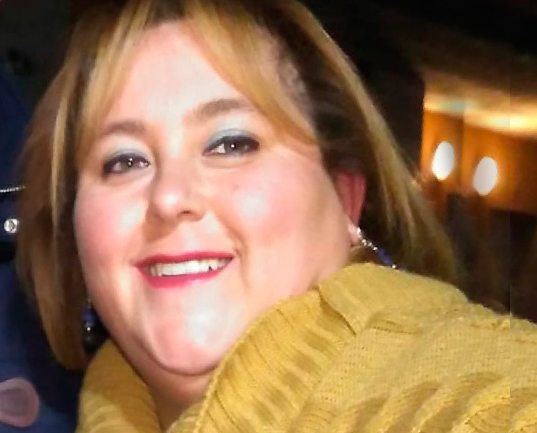 Leticia Cardenal Salazar