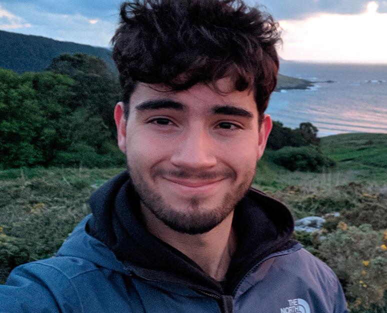 Nicolás Vega Diéz