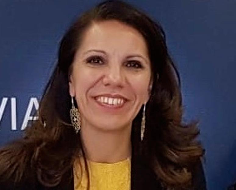 Carmen Tovar