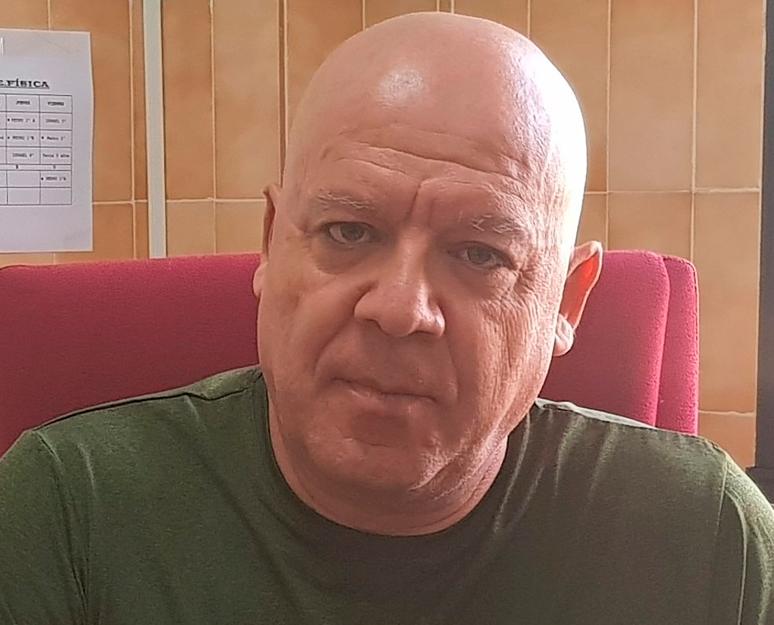 Pedro Nevado