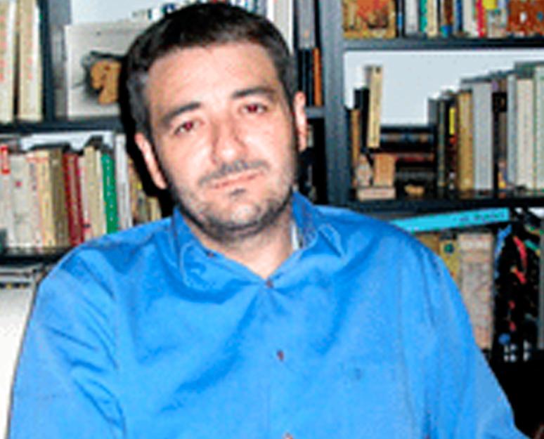 Ruben Fernandez Alonso