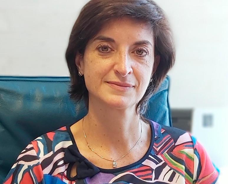 Silvia Moratalla Isasi